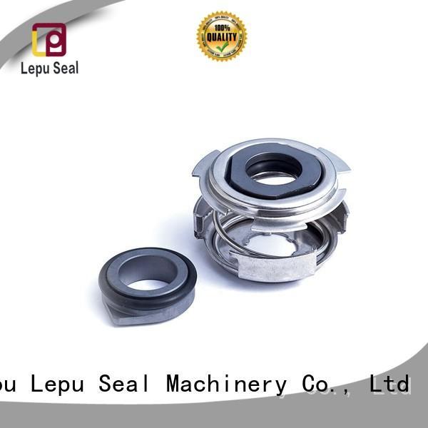 Lepu mechanical grundfos shaft seal supplier for sealing frame