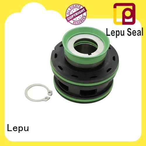 Lepu solid mesh Flygt 3152 Mechanical Seal customization for short shaft overhang