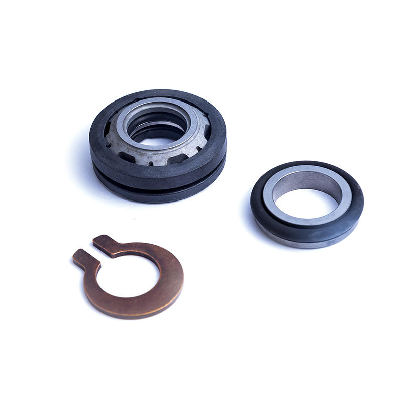 Lepu-Find Flygt Mechanical Seal Fsg Upper And Lower Seal For Flygt Pump 2041-1