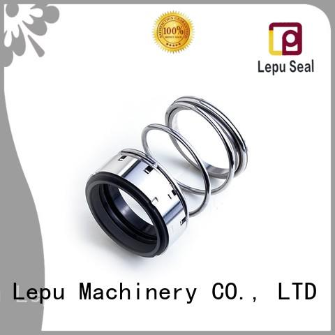 Lepu from john crane seals distributor get quote for pulp making