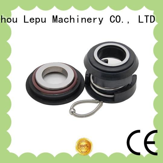 Lepu plugin flygt pump seal buy now for short shaft overhang
