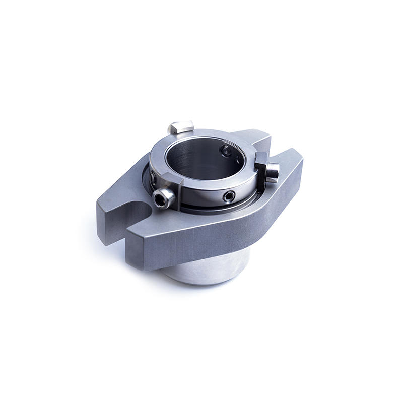 Aesseal cartridge mechanical seal convertor II LP318 for conventional packing arrangement-3