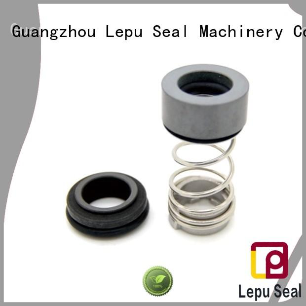 Lepu grfd mechanical seal grundfos pump OEM for sealing frame