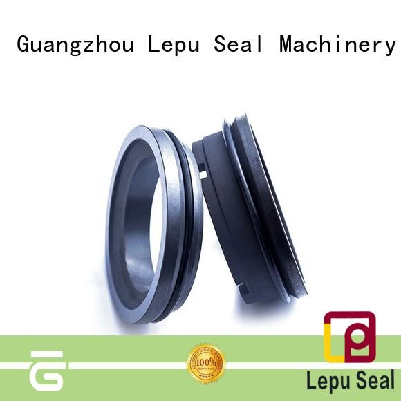 mechanical APV Mechanical Seal beverage for food Lepu