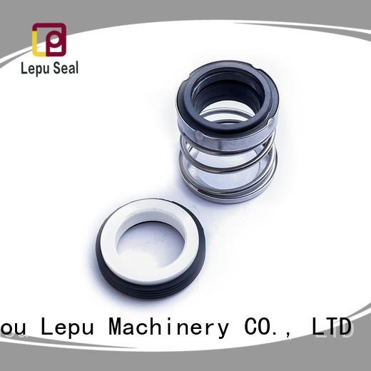 2103 Custom pump multipurpose bellow seal Lepu performance