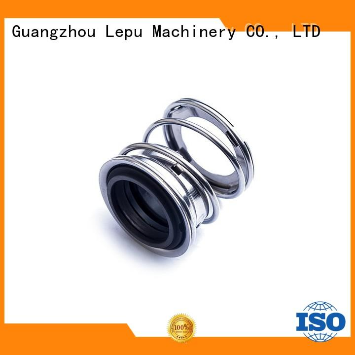 portable bellows mechanical seal by customization for food