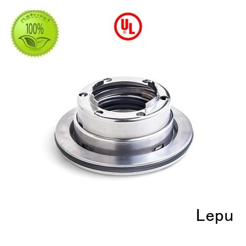 Lepu pumps Blackmer Seal bulk production for high-pressure applications