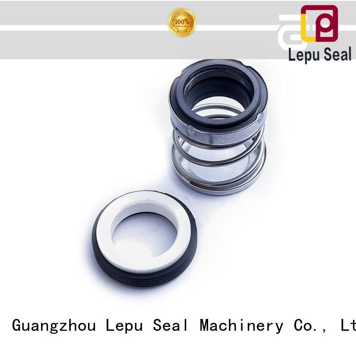 Lepu durable john crane mechanical seal customization processing industries