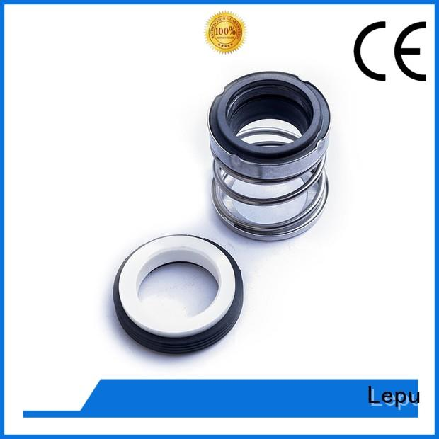 Lepu durable john crane mechanical seal distributor customization for pulp making