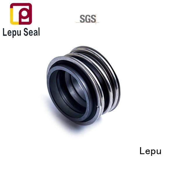 Lepu burgmann burgmann mechanical seal catalogue bulk production high pressure