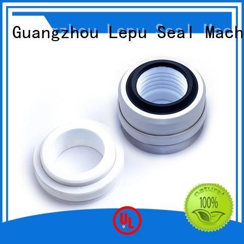 Lepu bellows customization for high-pressure applications