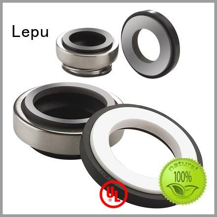 portable metal bellow mechanical seal btar for wholesale for food