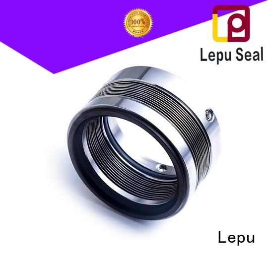Lepu one PTFE Bellows Seal supplier for beverage