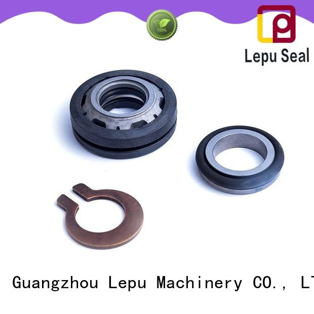 Lepu funky flygt pump mechanical seal delivery for short shaft overhang