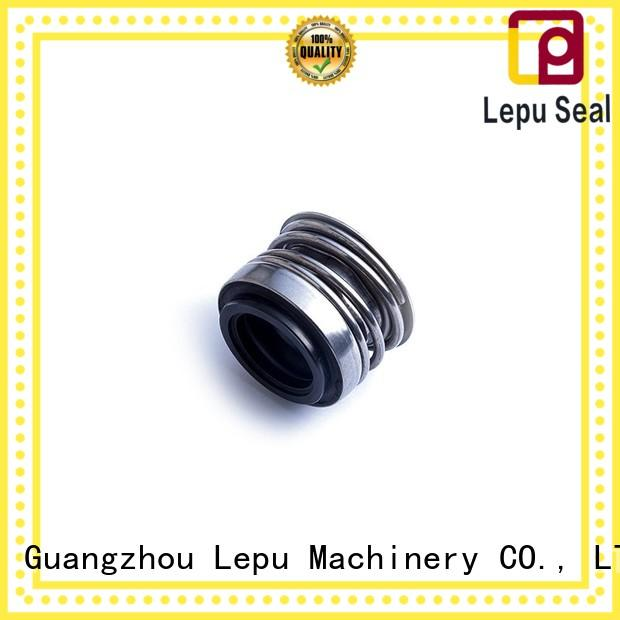 funky single spring mechanical seal made supplier for high-pressure applications