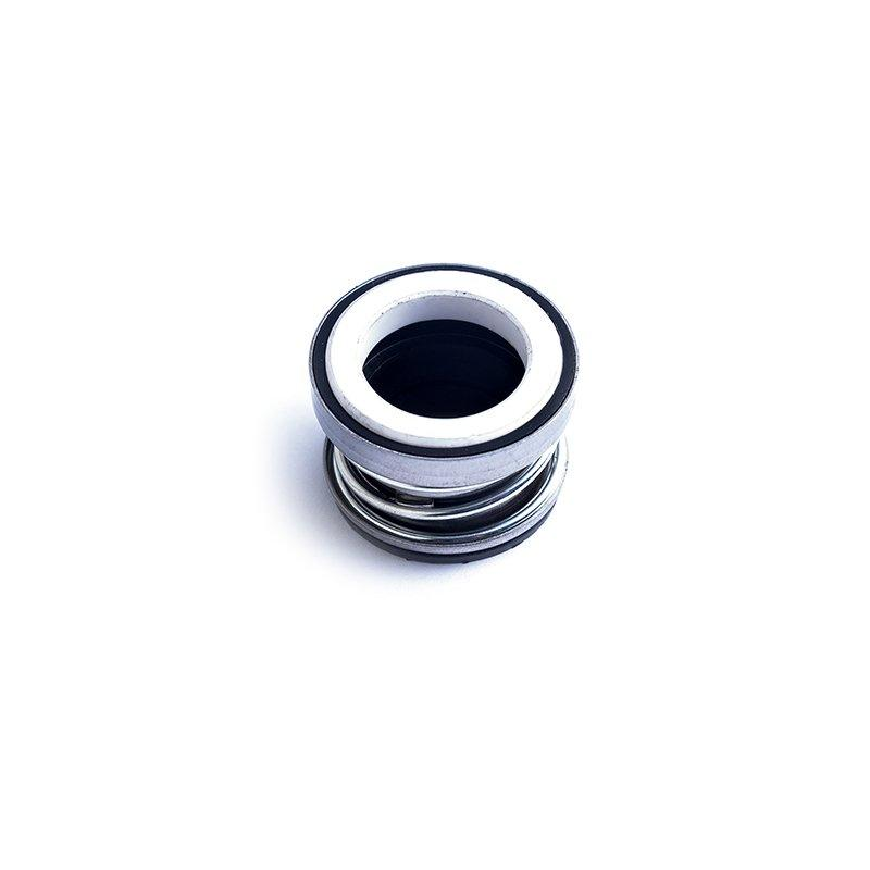 latest metal bellow mechanical seal spring for business for food-2