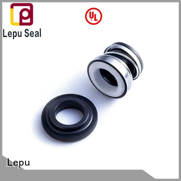 Lepu household conical spring mechanical seal get quote for beverage