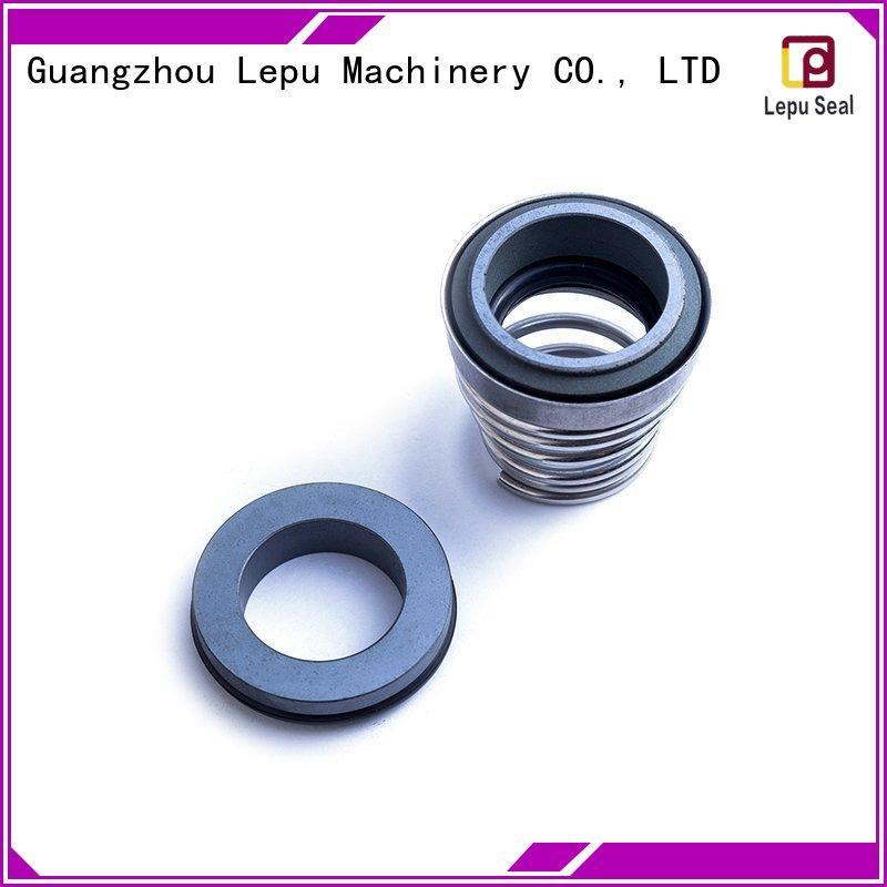 rubber bellow mechanical seal lowara multipurpose Lepu Brand bellow seal