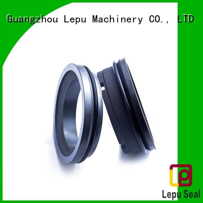 seal mechanical beverage APV Mechanical Seal Lepu Brand