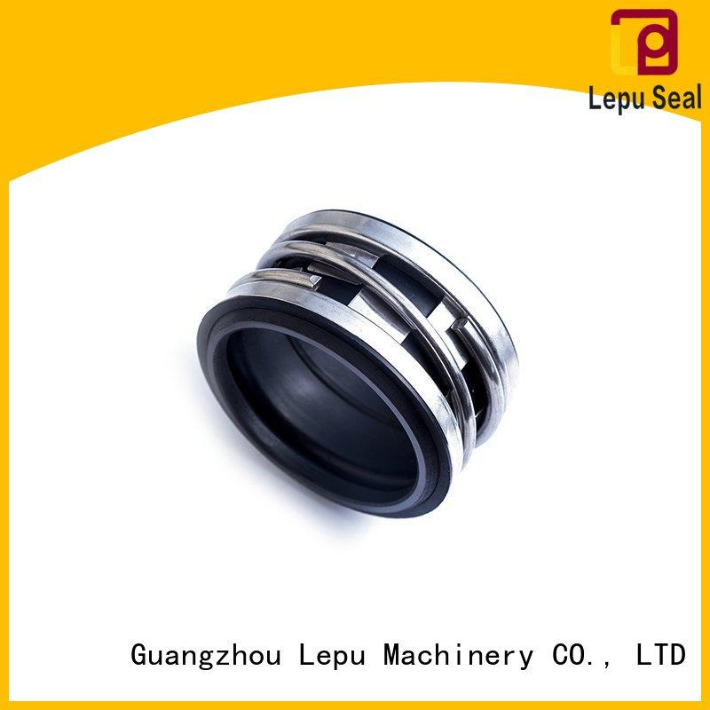 Quality Lepu Brand rubber bellow mechanical seal 21 household