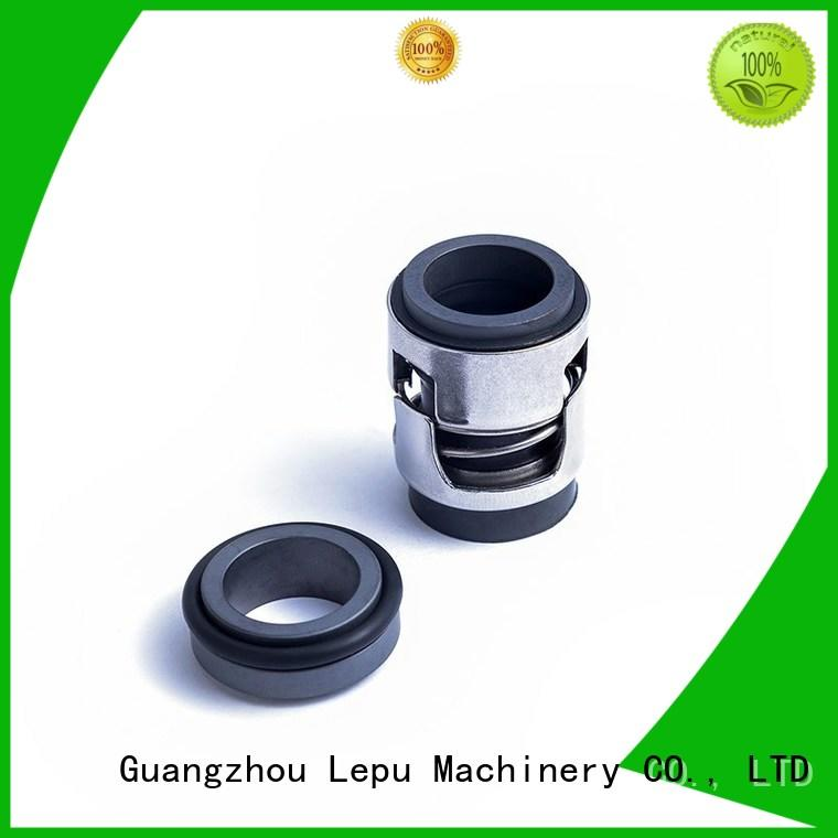 Lepu durable grundfos mechanical seal catalogue customization for sealing joints