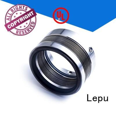 Lepu funky Metal Bellows Seal customization for food