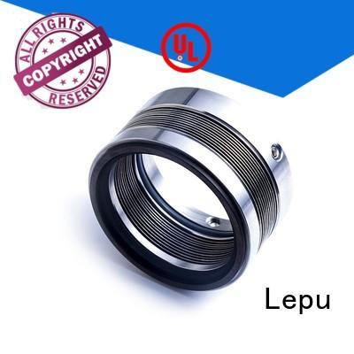Lepu funky Metal Bellows Seal customization for food