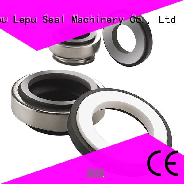 Lepu from metal bellow mechanical seal for wholesale for high-pressure applications