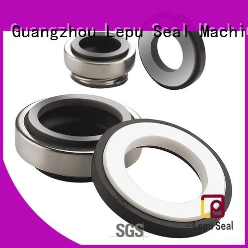 Lepu by rubber bellows seal customization for high-pressure applications