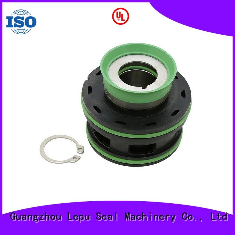Lepu fsf flygt mechanical seals for wholesale for short shaft overhang