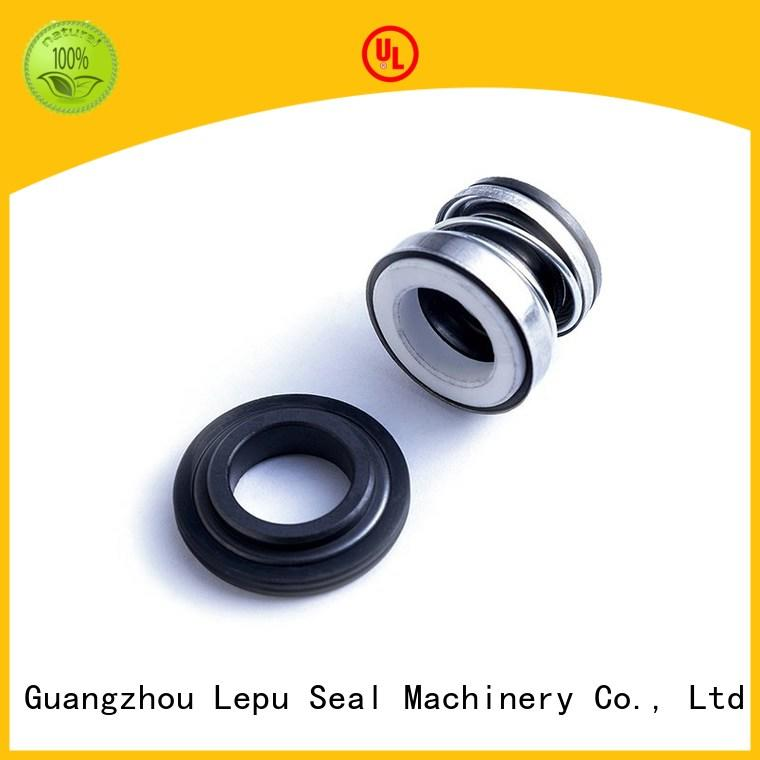 Lepu lepu metal bellow seals for business for high-pressure applications