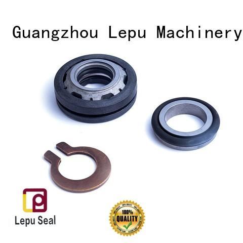 Lepu durable flygt mechanical seal for wholesale for short shaft overhang