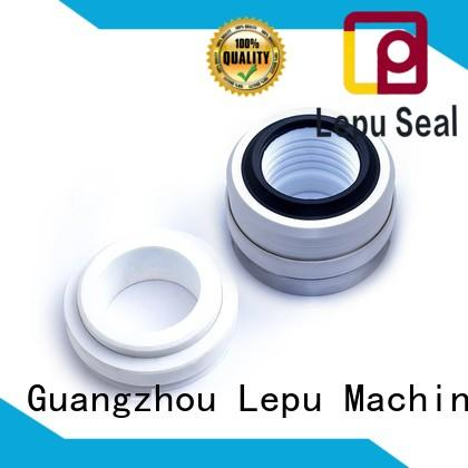 PTFE Bellows Seal WB2 25mm for high-pressure applications Lepu