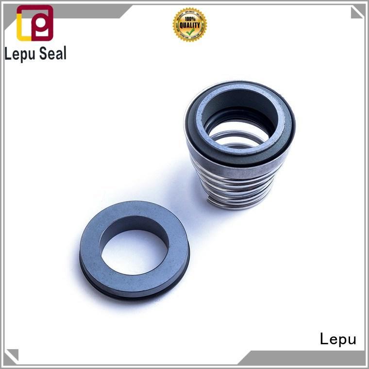 Lepu durable metal bellow mechanical seal supplier for high-pressure applications