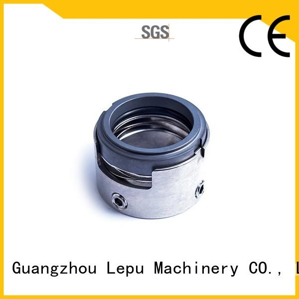 Lepu latest burgmann mechanical seal customization vacuum
