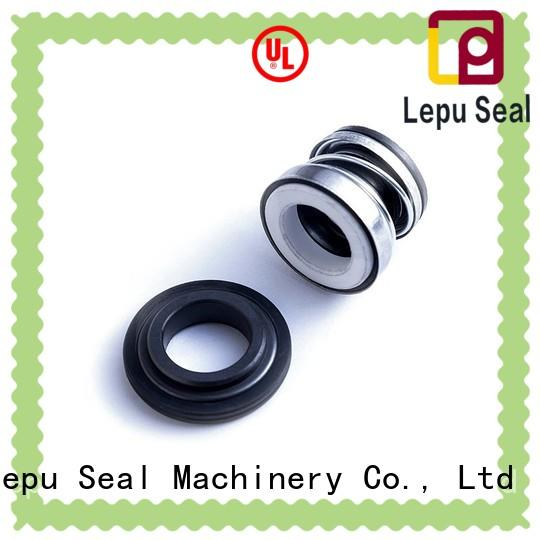 metal bellow seals made for beverage Lepu