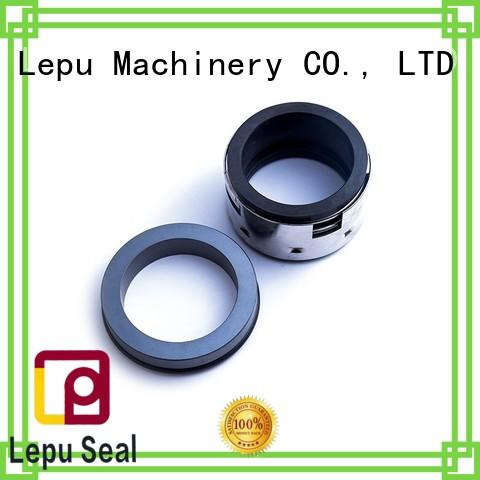 Lepu crane john crane seals for wholesale for paper making for petrochemical food processing, for waste water treatment