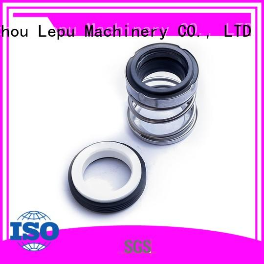 Lepu Breathable metal bellow mechanical seal ODM for food