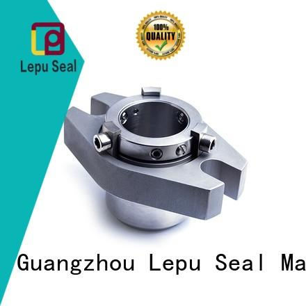 Lepu solid mesh aesseal mechanical seal OEM for high-pressure applications