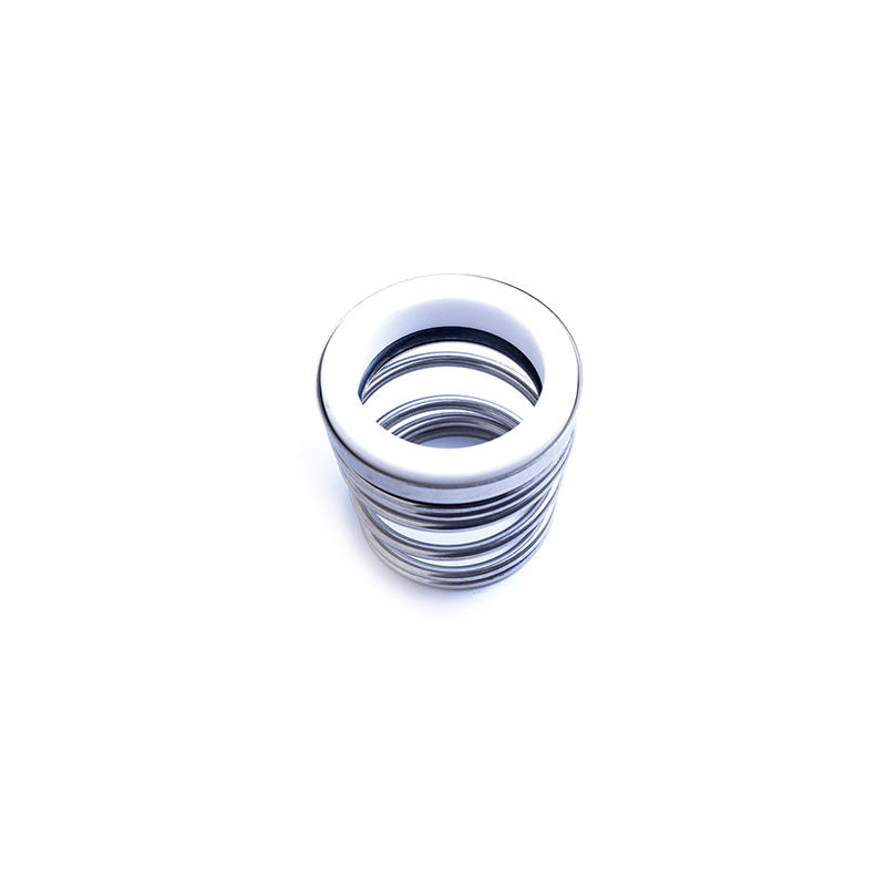Breathable spring seal 155b for wholesale for high-pressure applications-2