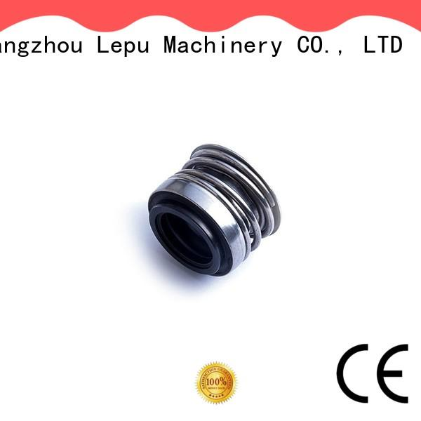 high-quality metal bellow mechanical seal water OEM for high-pressure applications
