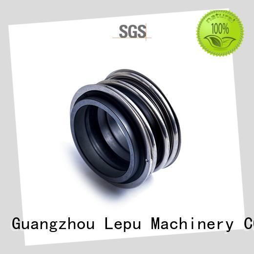Lepu at discount metal bellow seal manufacturer btar for high-pressure applications