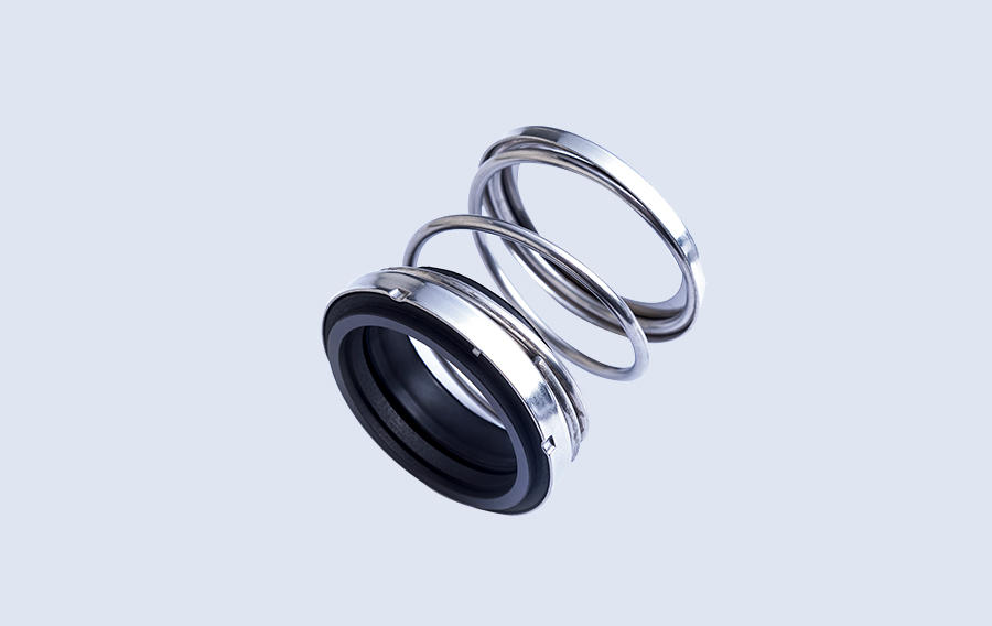 Lepu-High Quality Elastomer Bellows Burgmann Mechanical Seal 560