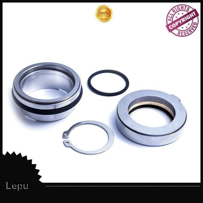 Lepu solid mesh flygt pump seal company for short shaft overhang