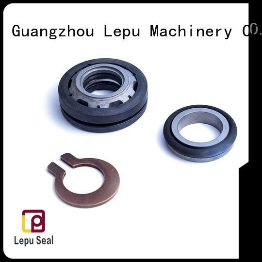 upper delivery flygt mechanical seal carbide flygt Lepu company