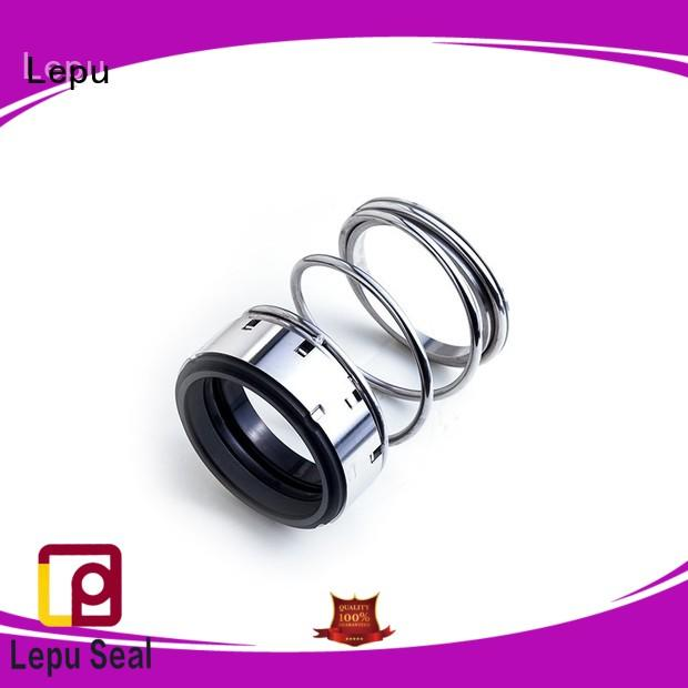 mechanical john crane type 2100 mechanical seal multipurpose processing industries Lepu