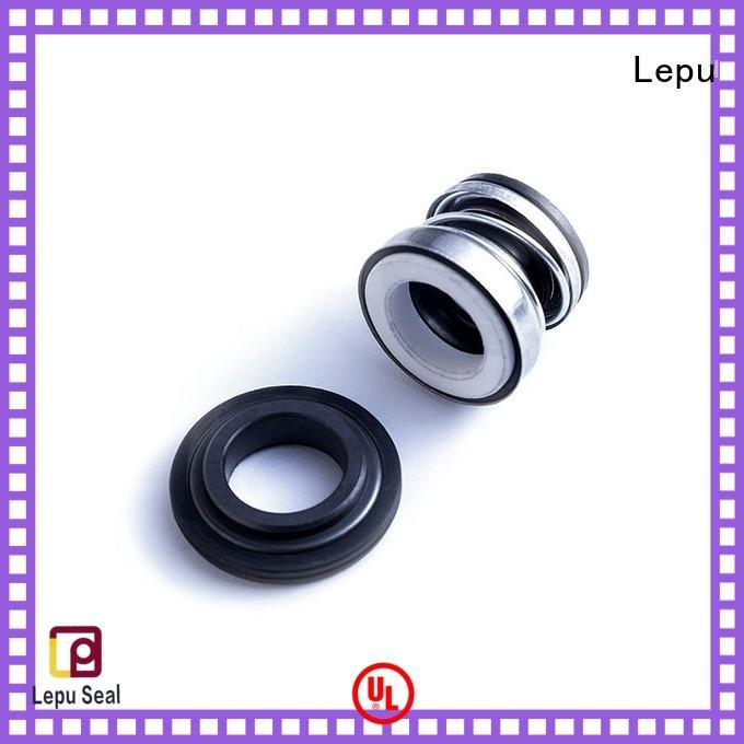 Lepu 155 customization for high-pressure applications