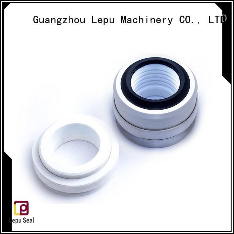 Custom precision Bellows seal years Lepu