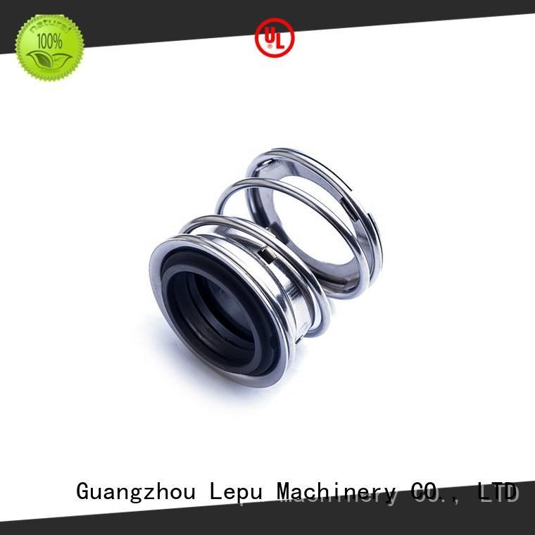 Lepu performance metal bellow mechanical seal factory for food