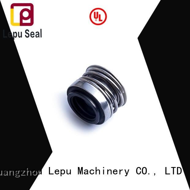 Lepu portable metal bellow mechanical seal bulk production for food